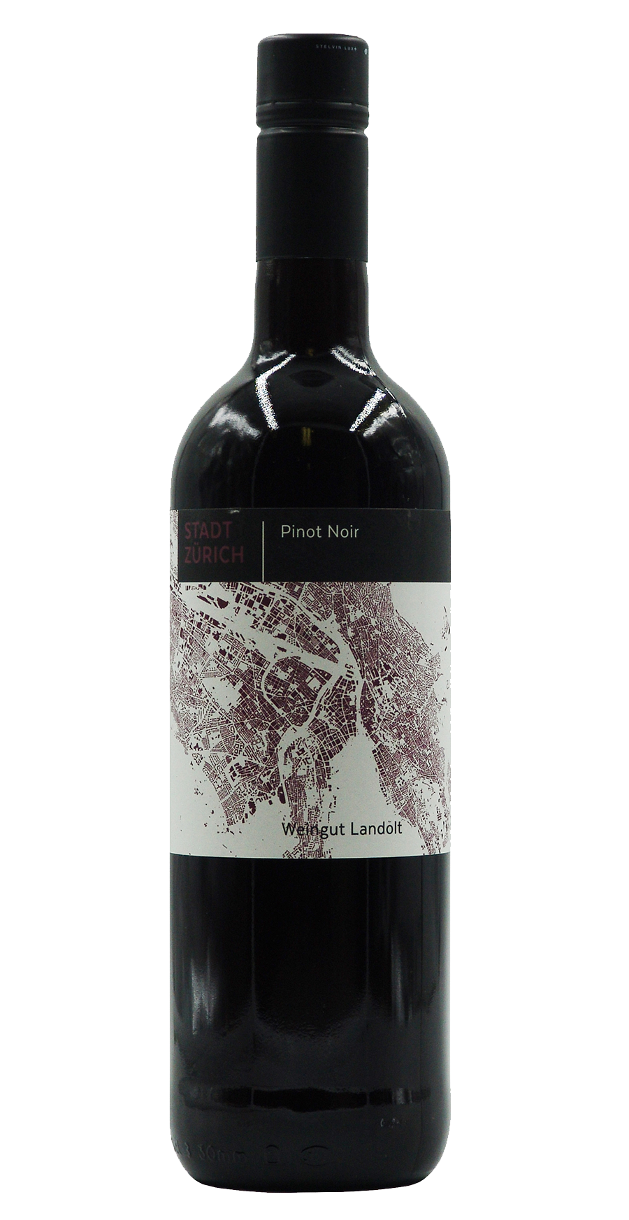 Landolt - Stadt Zürich Pinot Noir AOC