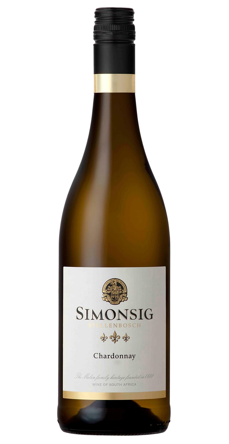 Landolt - Chardonnay WO Stellenbosch