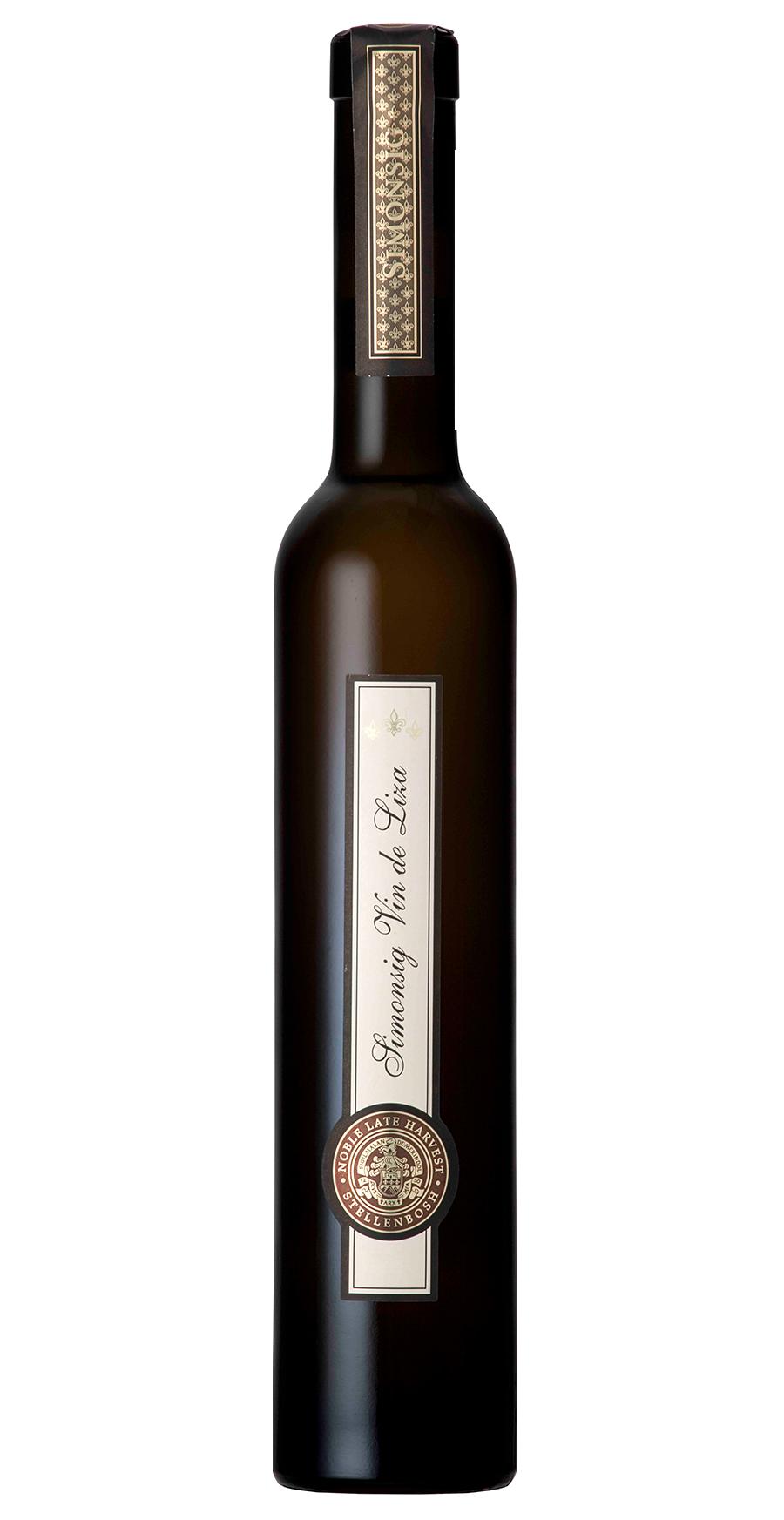 Landolt - Vin de Liza Noble Late Harvest