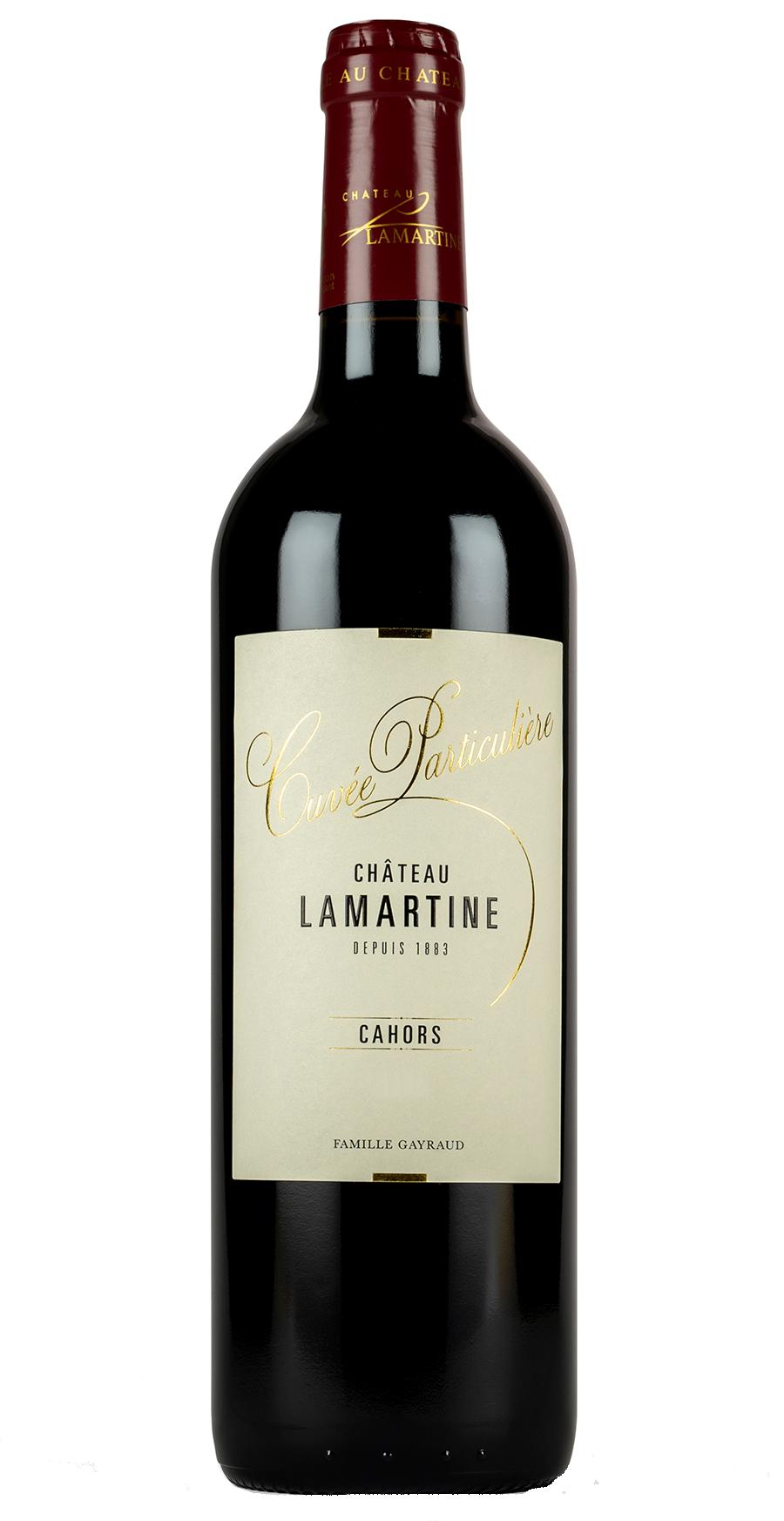 Landolt - Cuvée Particuliere AOP Cahors
